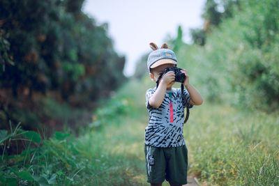 Kinderkamera Testsieger