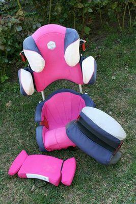 Sitzerhöhung Testsieger