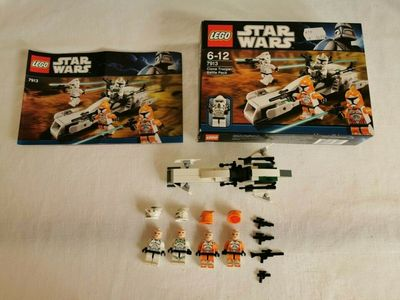 Lego Star Wars Testsieger