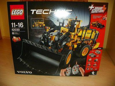 Lego Technic Testsieger (1)