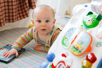 Baby Spielzeug Testsieger (1)