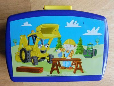 Brotdose mit Trennwand für Kita, Kindergarten Test