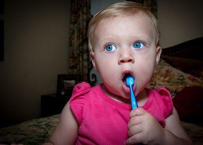 Kinderzahnbuerste Testsieger