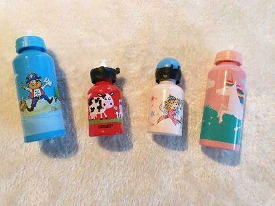 Trinkflasche fuer Kinder Testsieger