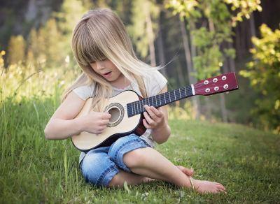 gitarre kinder