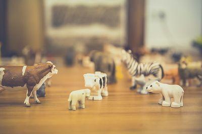 Bauernhof-Spielzeug Test (1)