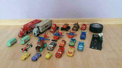 Cars Spielzeug Testbericht