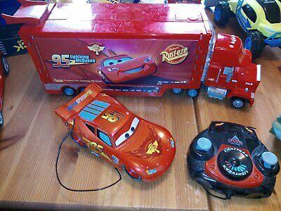 Cars Spielzeug Testsieger
