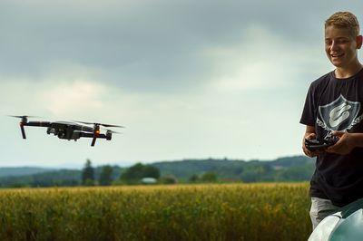 Drohne fuer Kinder Kaufempfehlung (1)
