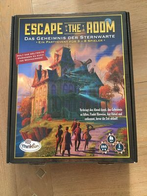 Escape Room Spiele Pc