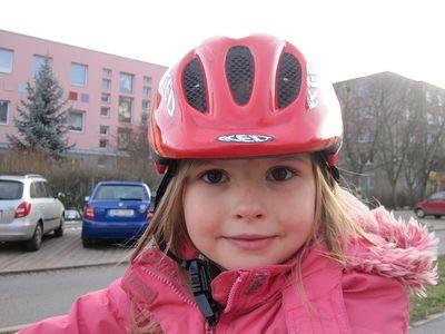Fahrradhelm fuer Kinder Testsieger
