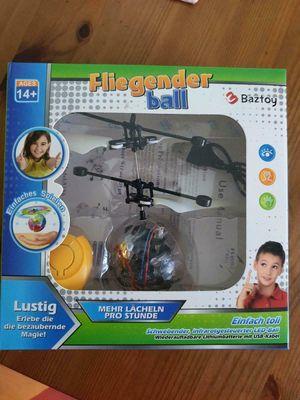 Fliegender Ball Testsieger