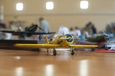 Flugzeug Spielzeug Testbericht