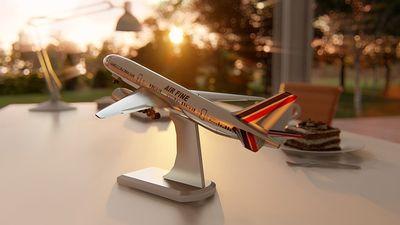 Flugzeug Spielzeug Testsieger (1)