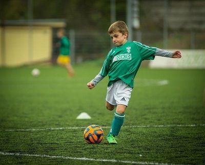 Fussball-Schienbeinschoner fuer Kinder Testsieger (1)