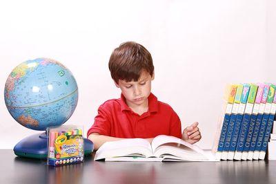 Globus fuer Kinder Testsieger (1)
