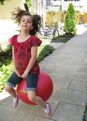 Huepfball fuer Kinder Testsieger (1)