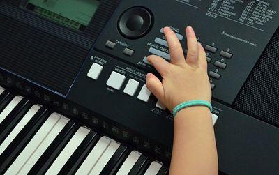 Keyboard fuer Kinder Test (1)