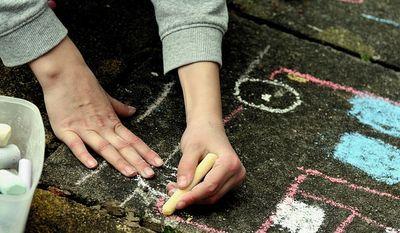 Kreide fuer Kinder Testbericht (1)
