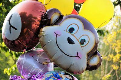 Luftballons fuer Kinder Testbericht (1)