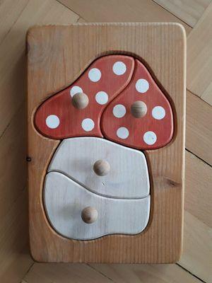 Montessori Spielzeug Testbricht (1)