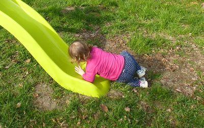 Rutsche fuer Kinder Testsieger (1)