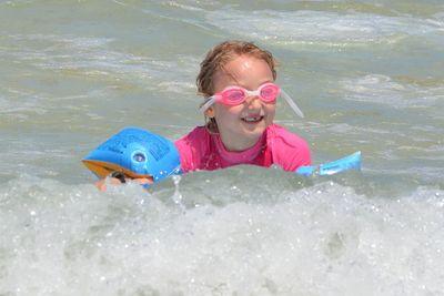 Schwimmbrille fuer Kinder Testsieger