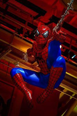Spiderman Spielzeug Testsieger