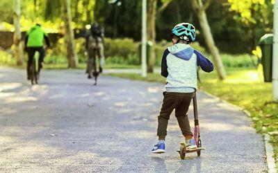 Stunt Scooter fuer Kinder Vergleich (1)