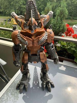 Transformers Spielzeug Vergleich