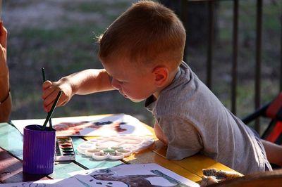 Wasserfarben fuer Kinder Testbericht (1)