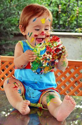 Wasserfarben fuer Kinder Testsieger (1)