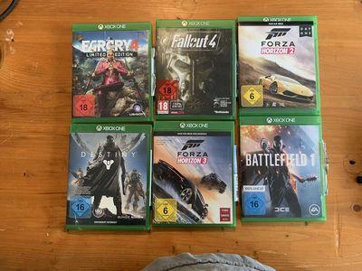 Xbox One Spiele fuer Kinder Testbericht (1)