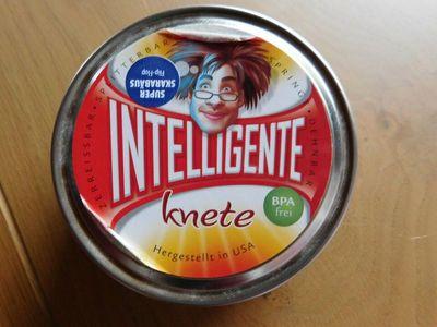 intelligente Knete Testsieger