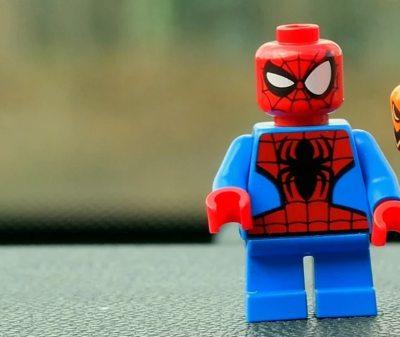 spiderman spielzeug