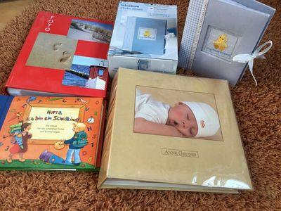 Baby Fotoalbum Testbericht