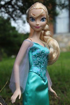 Beste Geschenke fuer Elsa Fans