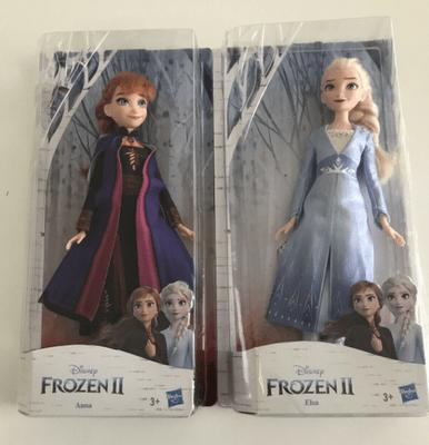 Frozen Geschenke fuer Elsa Fans
