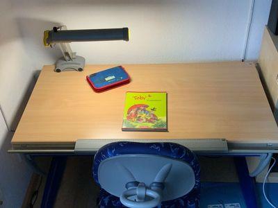 Schreibtischlampe fuer Kinder Testsieger (1)