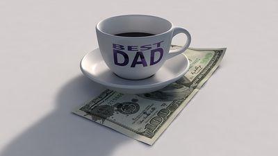 Geschenk fuer Papa Testsieger (1)