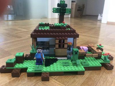 Geschenke fuer Minecraft Fans Testsieger