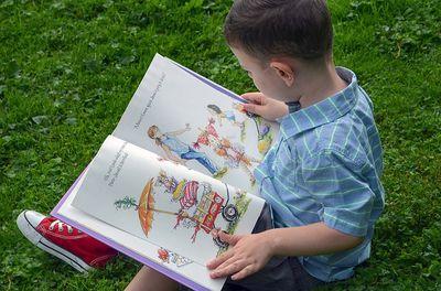 Kinderbuch Testsieger