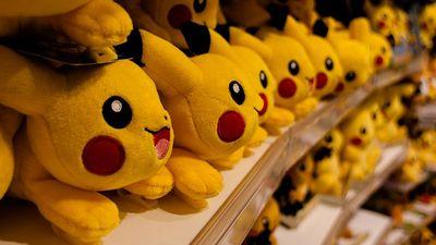 Pikachu Kuscheltier Testsieger