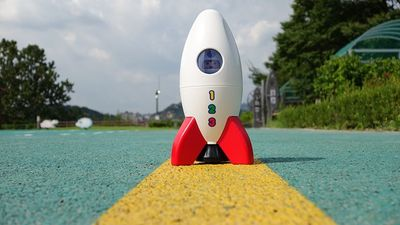 Rakete fuer Kinder Testsieger (1)