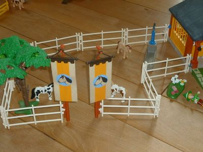 Reiterhof Spielzeug Testbericht (1)