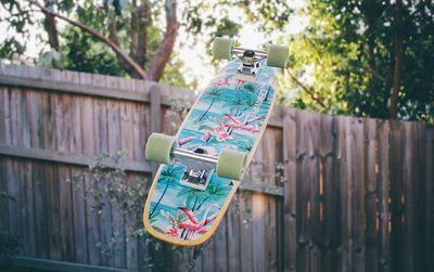 Skateboard fuer Kinder Testsieger (1)
