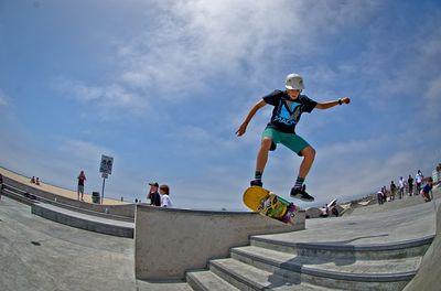 Skateboard fuer Kinder Vergleich (1)
