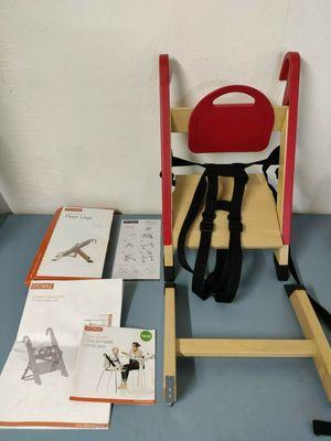 Stuhl Sitzerhoehung fuer Kinder Testsieger