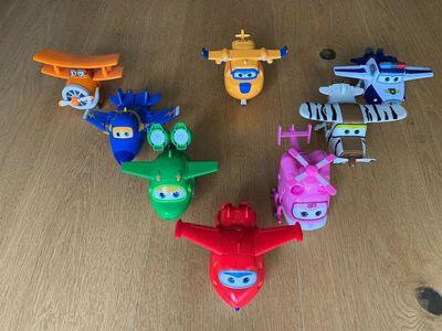 Super Wings Spielzeug Testbericht (1)
