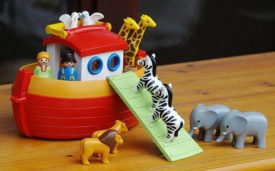 Tiere Spielzeug Testsieger (1)